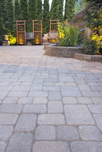 Boone hardscapes