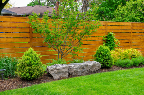 fence builders Boone NC